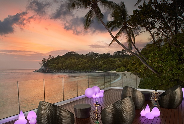 Gravity Shisha Terrace Lounge