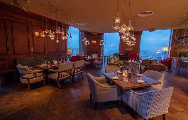 Social Club Restaurant