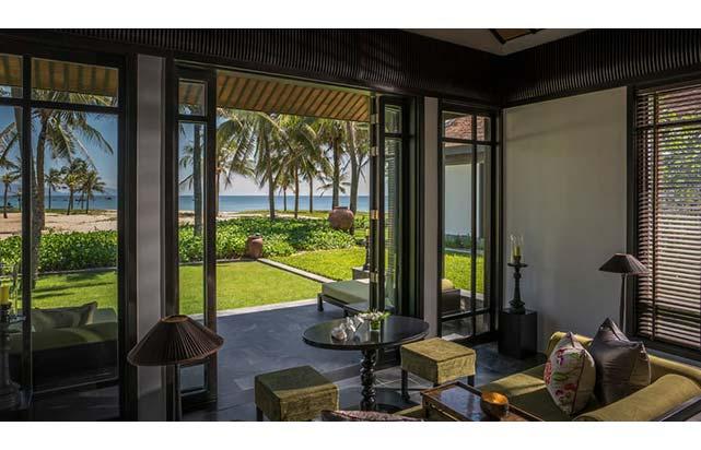 One Bedroom OceanView Villa