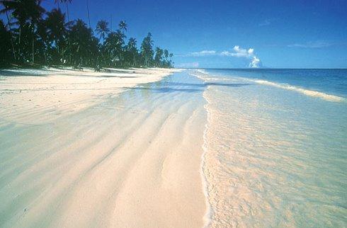 Breezes Beach Club - Beach