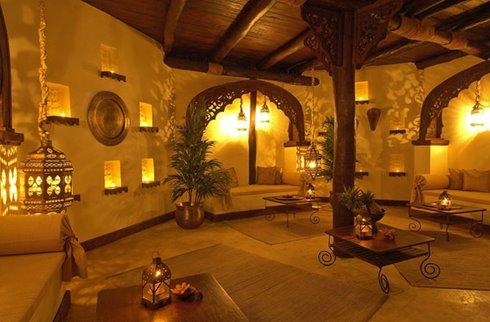 Breezes Beach Club - Resort Lounge
