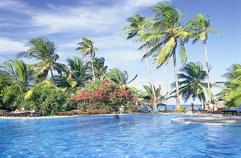Breezes Beach Club - Swimming Pool