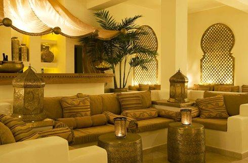 Baraza Resort Bar