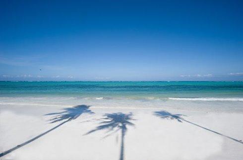 Baraza Resort Beach