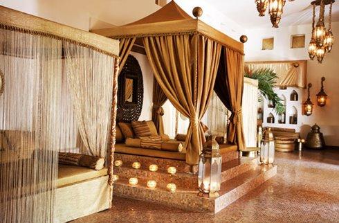 Baraza Resort Spa