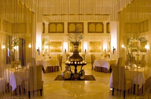 Baraza Resort - Sultans Table Restaurant
