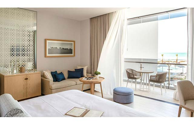 Ocean One-Bedroom Suite