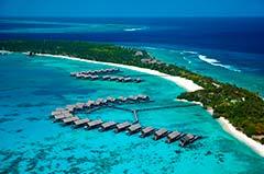 Shangri-La Villingili Resort & Spa