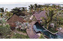 Paradise Cove Boutique Hotel  Holidays