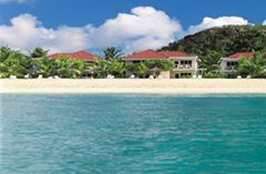 Galley Bay Resort & Spa  Holidays