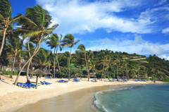 St James Club & Villas, Antigua