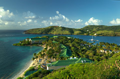 St James Club & Villas, Antigua