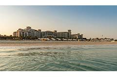 The St Regis Saadiyat Island Resort
