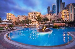 The Westin Dubai Mina Seyahi Beach Resort & Marina  Holidays