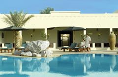 Al Maha, A Luxury Collection Desert Resort
