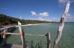 Fundu Lagoon Beach Resort and Spa