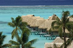 Sofitel Moorea Ia Ora Beach Resort Hotel