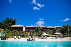 True Blue Bay Boutique Resort & Villas