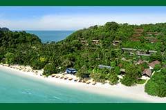 Zeavola Resort, Phi Phi Island