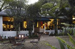 Cybele Forest Lodge and Health Spa
