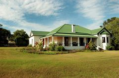 Amakhala Game Reserve - Leeuwenbosch Lodge