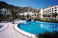 Al Waha at Shangri-La's Barr Al Jissah Resort and Spa