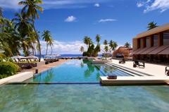Six Senses Laamu Maldives  Holidays