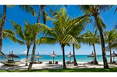One&Only Le Saint Geran  Holidays