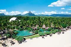 La Pirogue, Mauritius