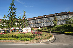 Cameron Highlands Resort