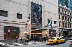 Millennium Broadway Hotel New York Times Square