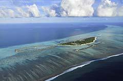 Pullman Maldives Maamutaa  Holidays