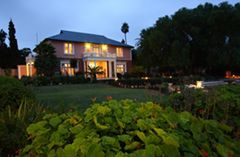 Shamwari Long Lee Manor