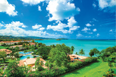 St James Club Morgan Bay Saint Lucia