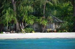 Denis Private Island  Holidays