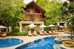 The Tubkaak Krabi Boutique Resort