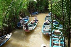 Vietnam Classic  Holidays