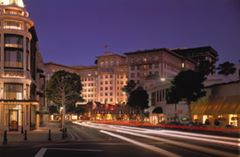 Beverly Wilshire, a Four Season Hotel