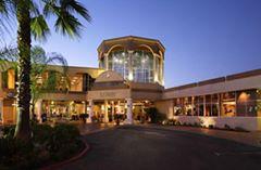 The Handlery Hotel & Resort