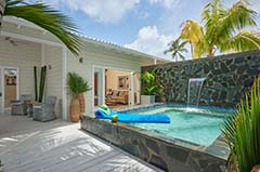 Serenity at Coconut Bay  Holidays